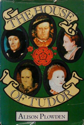 9780685701119: The House of Tudor