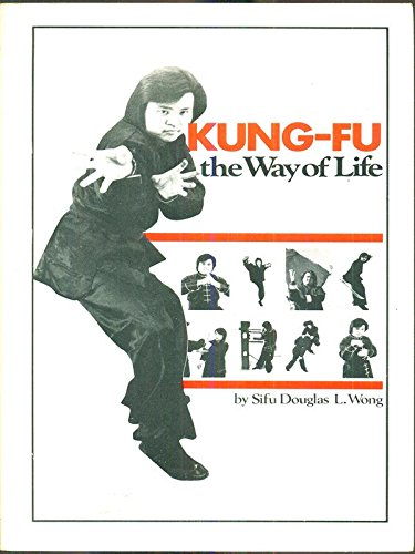 9780685706879: Kung Fu: The Way of Life