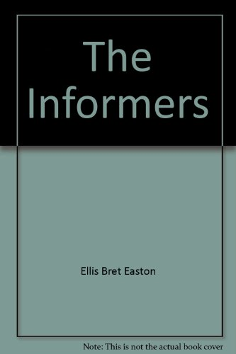 9780685714164: The Informers