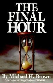 9780685727584: The Final Hour