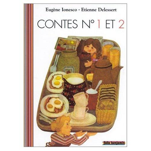 9780685732564: Contes Numero 1 et 2 (French Edition)