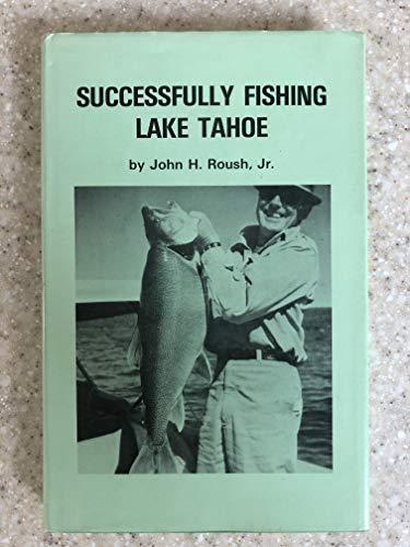 9780685772218: Successfully Fishing Lake Tahoe