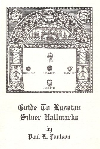 9780685821015: Guide to Russian Silver Hallmarks