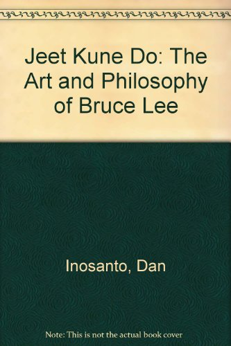 9780685835296: Jeet Kune Do: The Art and Philosophy of Bruce Lee