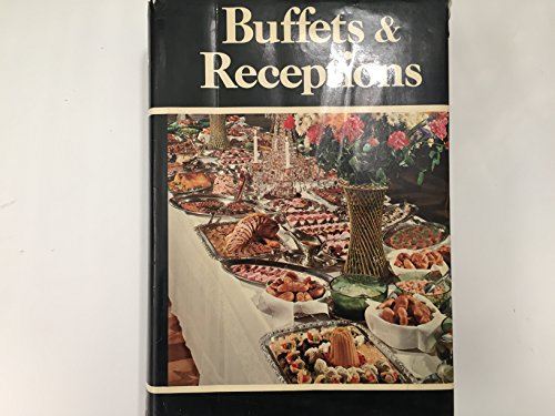 9780685903254: Buffets and Receptions