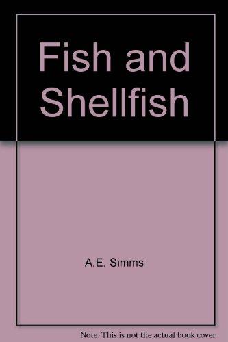 9780685903278: Fish and Shellfish
