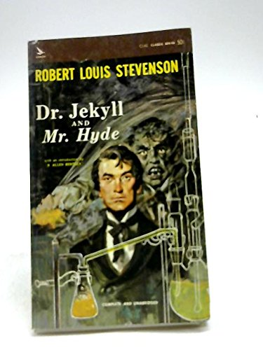 9780686012610: Dr. Jekyll and Mr. Hyde