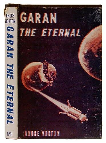 9780686025115: Garan the Eternal