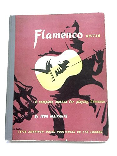 9780686090748: Flamenco Guitar: A Complete Method for Playing Flamenco