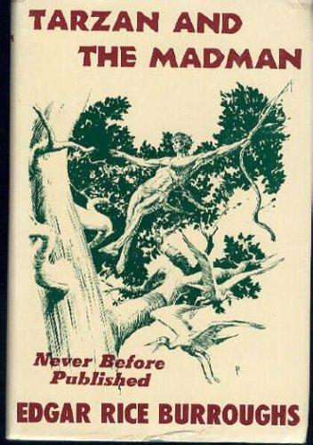 9780686103882: Tarzan and the Madman