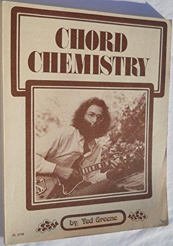 9780686158714: Chord Chemistry