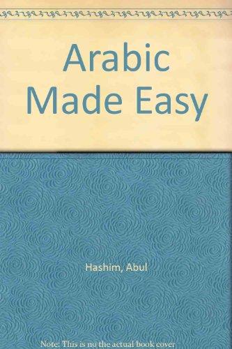 9780686183310: Arabic Made Easy