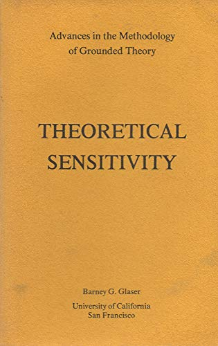 9780686248927: Theoretical Sensitivity