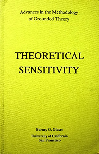 9780686248927: Theoretical Sensitivity