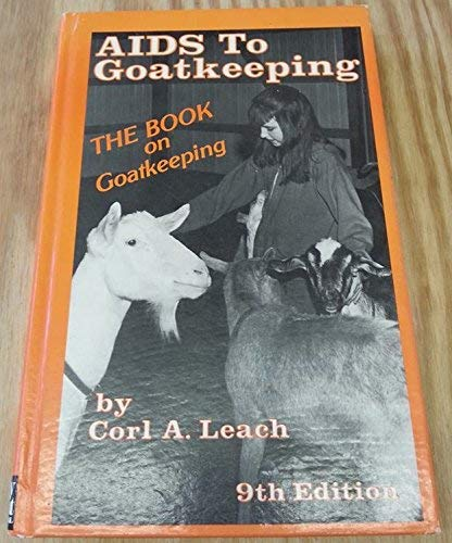 9780686266860: AIDS to Goatkeeping