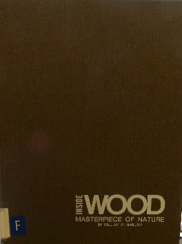 9780686267324: Inside Wood: Masterpiece of Nature