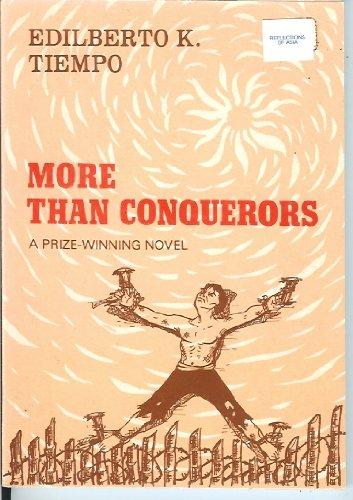 9780686310730: More Than Conquerors