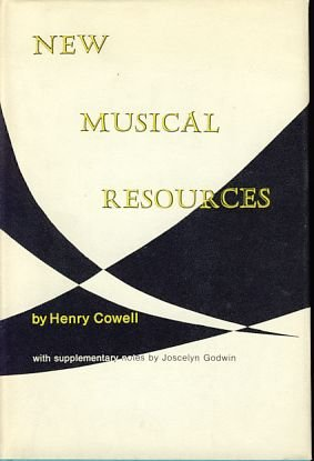 9780686475699: New Musical Resources