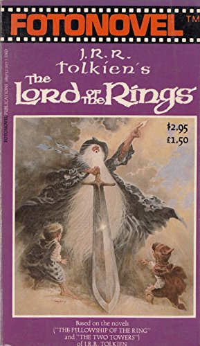 Lord of the Rings: Tolkien, J.R.