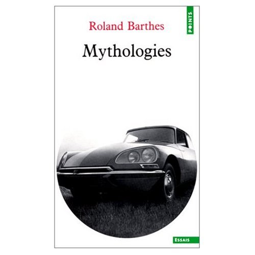 9780686539384: Mythologies (in FRench) (French Edition)