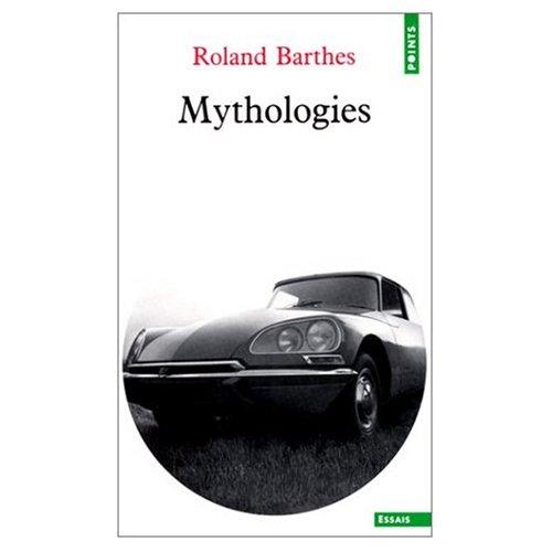 9780686539384: Mythologies