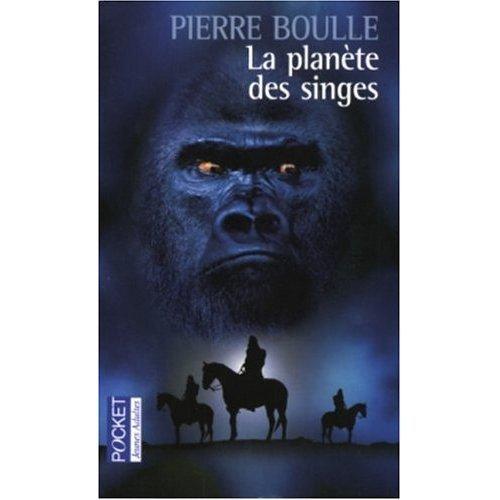 9780686541103: La\Planete des Singes