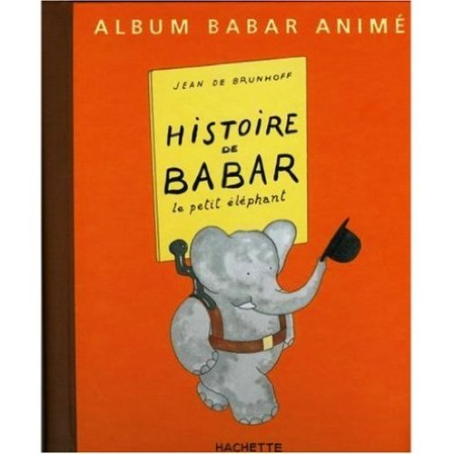 9780686541288: Histoire De Babar