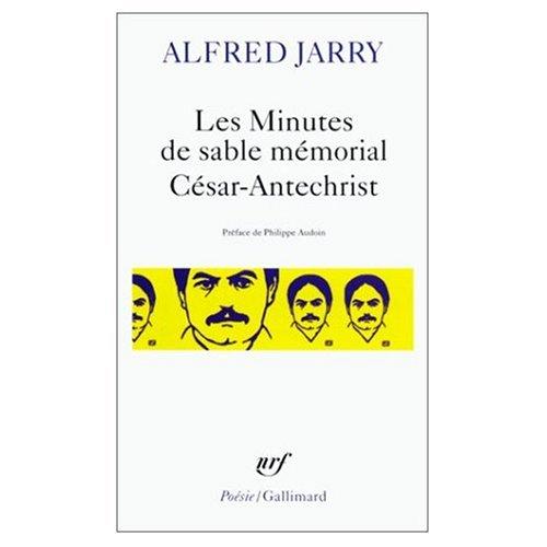 9780686542087: Les Minutes de SableMemorial (Avec: Cesar Antechrist)