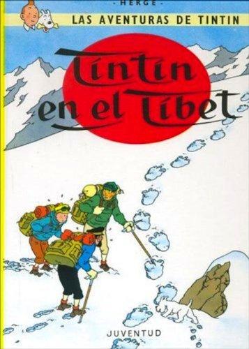9780686543466: Tinten en el Tibet