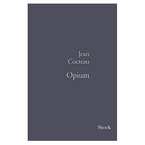 9780686545446: Opium (in French)