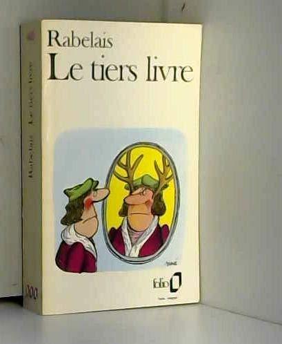 9780686547044: Le\Tiers Livre