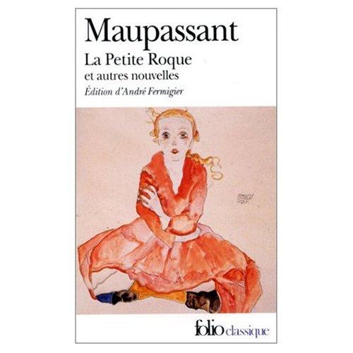 9780686547921: La Petite Roque