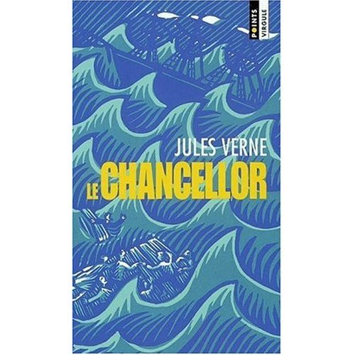 9780686550334: Le Chancellor (French Edition)