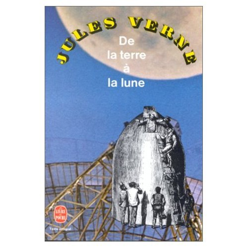 9780686550426: De la Terre a la Lune (French Edition)