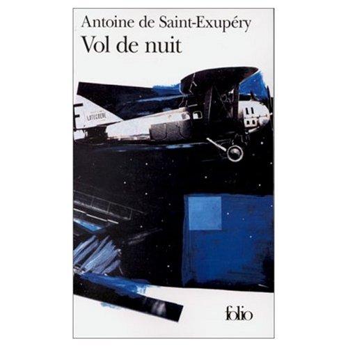 9780686554202: Vol De Nuit