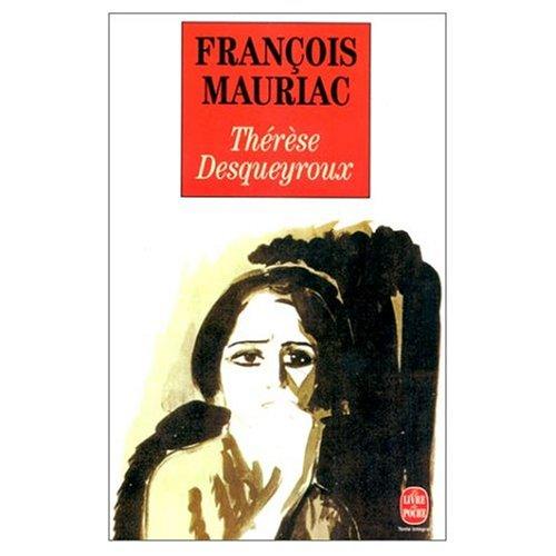 9780686554790: Therese Desqueyroux