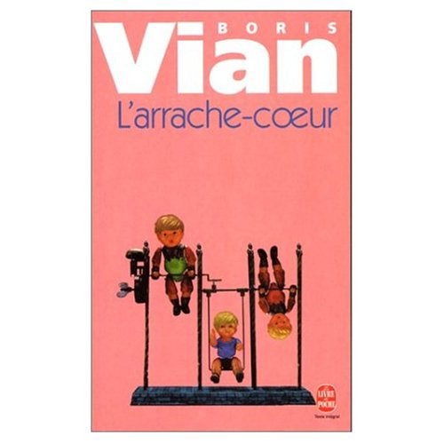L'\Arrache Coeur: Boris Vian