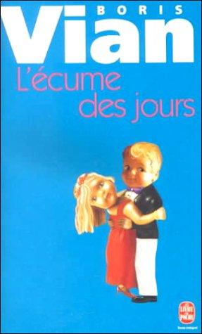9780686556923 l 39 ecume des jours french edition abebooks boris vian 0686556925. Black Bedroom Furniture Sets. Home Design Ideas