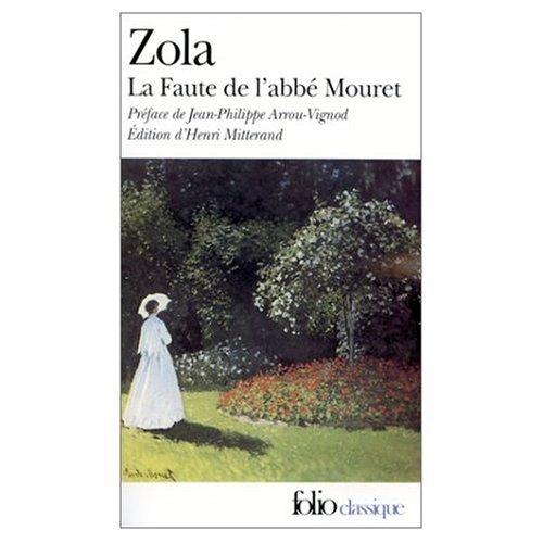 9780686557791: La Faute de l'Abbe Mouret