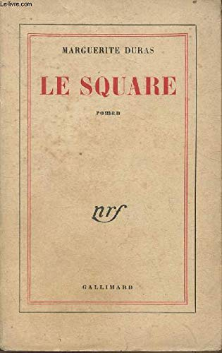 9780686558514: Le Square