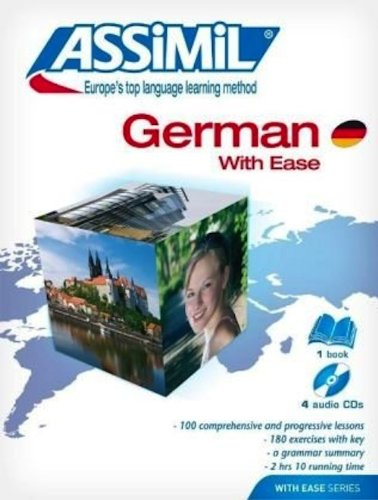 9780686561309: German With Ease (Assimil People Who Want to Learn English)
