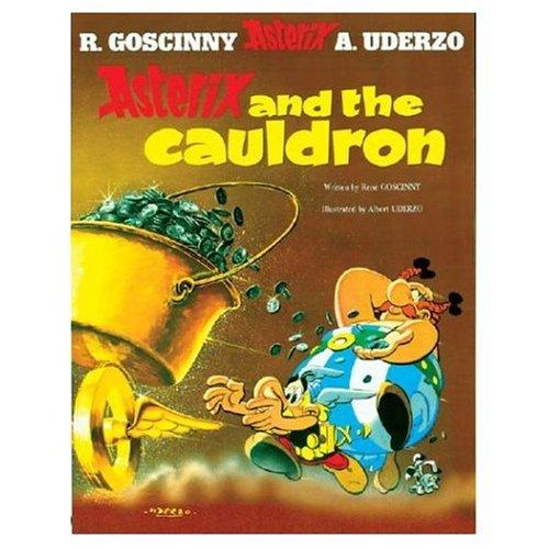 9780686562153: Asterix and the Cauldron