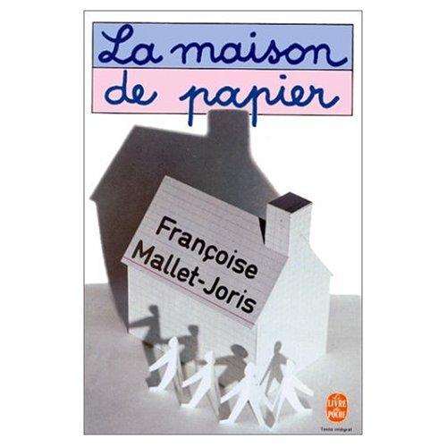 9780686563082: LA Maison De Papier