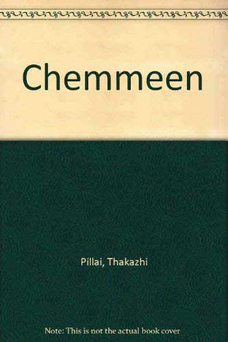 9780686603351: Chemmeen