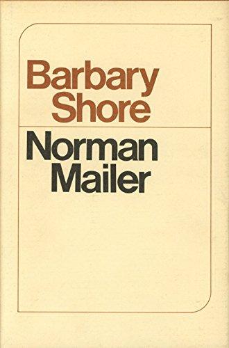 9780686655213: Barbary Shore