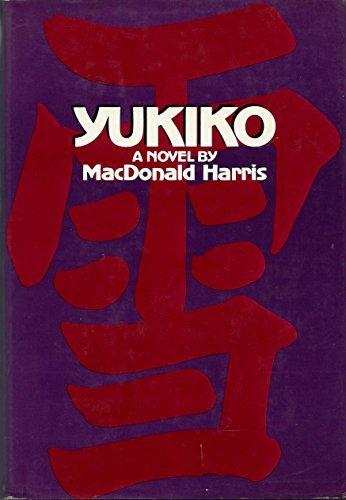 9780686655312: Yukiko