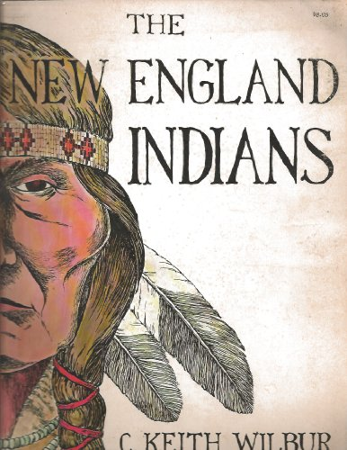 9780686674283: New England Indians
