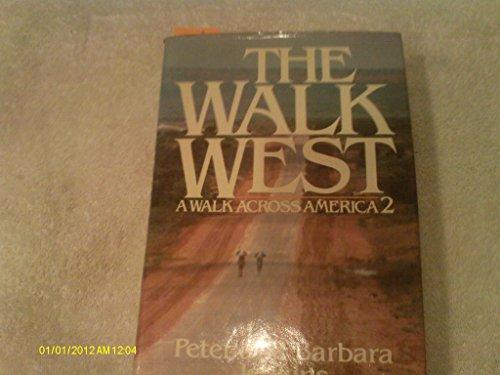 9780686746720: Walk West