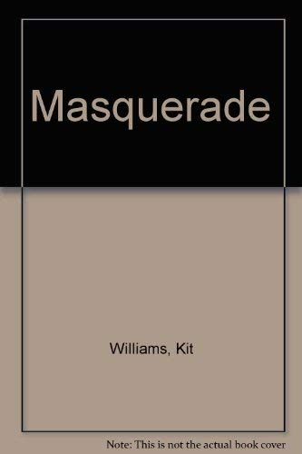 9780686761723: Masquerade