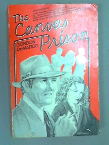 9780686859901: Canvas Prison